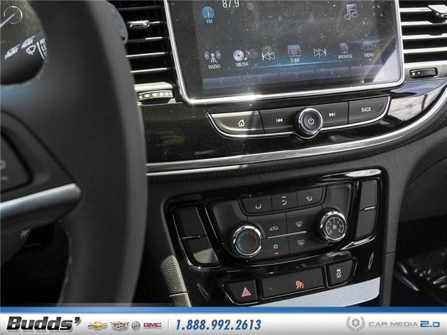 2019 Buick Encore Sport Touring (Stk: E9026) in Oakville - Image 25 of 25