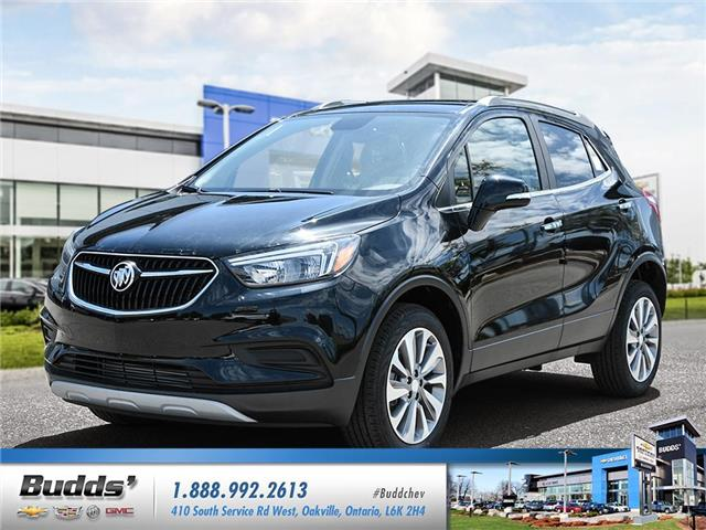 2019 Buick Encore Preferred (Stk: E9027) in Oakville - Image 1 of 25