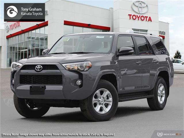 2019 Toyota 4Runner SR5 (Stk: 89621) in Ottawa - Image 1 of 24