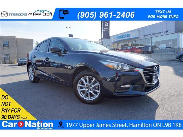 2017 Mazda Mazda3 GS (Stk: HN2201A) in Hamilton - Image 1 of 38