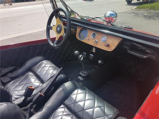 1966 Volkswagen DUNE BUGGY MEYERS MANX /STREET LEGAL !!! (Stk: VW 1966) in Toronto - Image 12 of 16