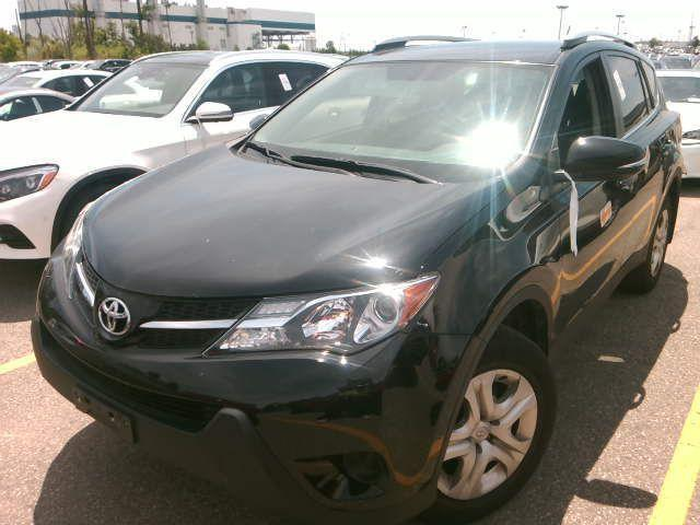 2015 Toyota RAV4  (Stk: 199677) in Vaughan - Image 1 of 4