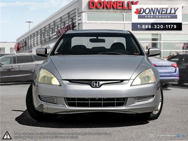 2004 Honda Accord EX V6 (Stk: PBWKDS112B) in Kanata - Image 2 of 28