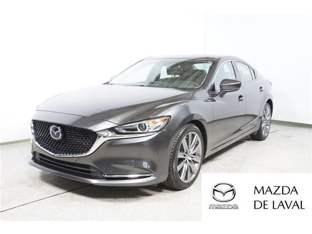 2018 Mazda MAZDA6 GT (Stk: DT51713) in Laval - Image 1 of 30