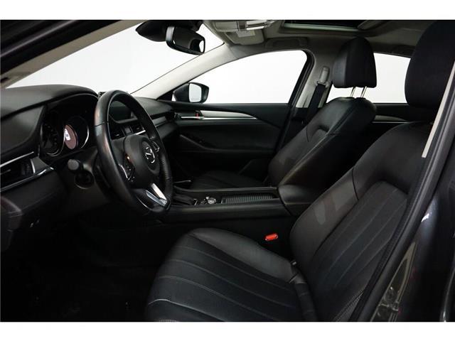 2018 Mazda MAZDA6 GT (Stk: DT51713) in Laval - Image 12 of 30