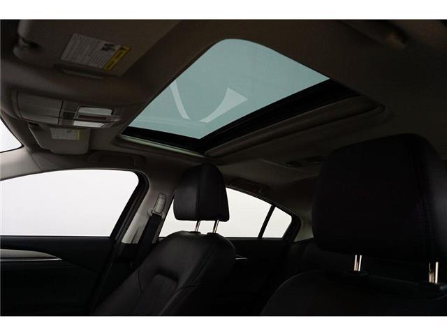 2018 Mazda MAZDA6 GT (Stk: DT51713) in Laval - Image 13 of 30