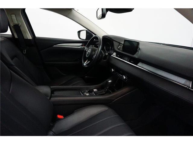 2018 Mazda MAZDA6 GT (Stk: DT51713) in Laval - Image 14 of 30