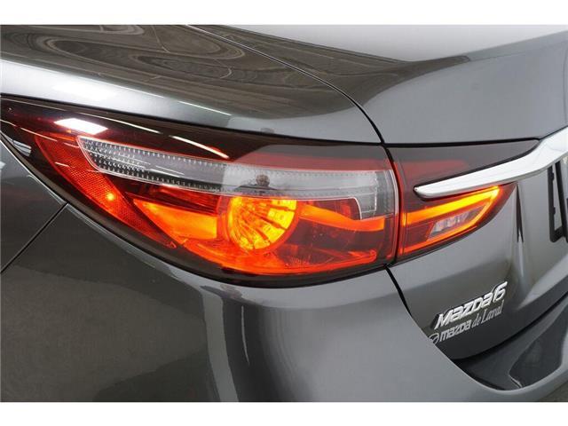 2018 Mazda MAZDA6 GT (Stk: DT51713) in Laval - Image 26 of 30
