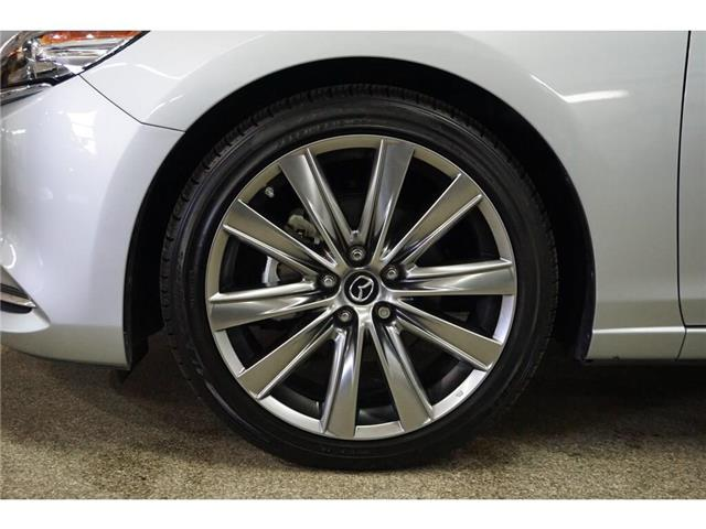 2018 Mazda MAZDA6 Signature (Stk: D52596) in Laval - Image 5 of 24