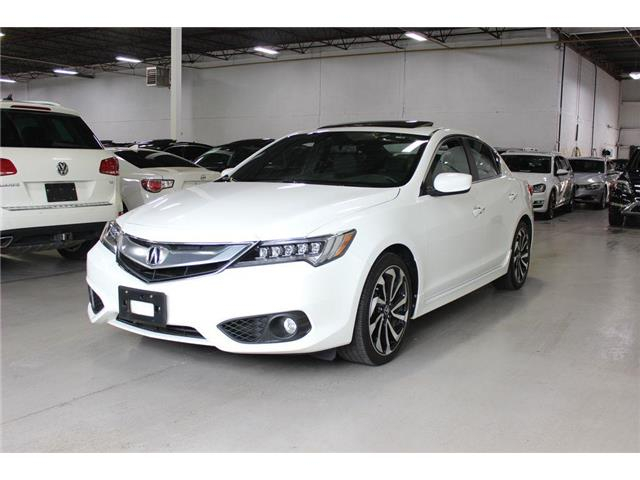 2016 Acura ILX A-Spec (Stk: 802198) in Vaughan - Image 3 of 30