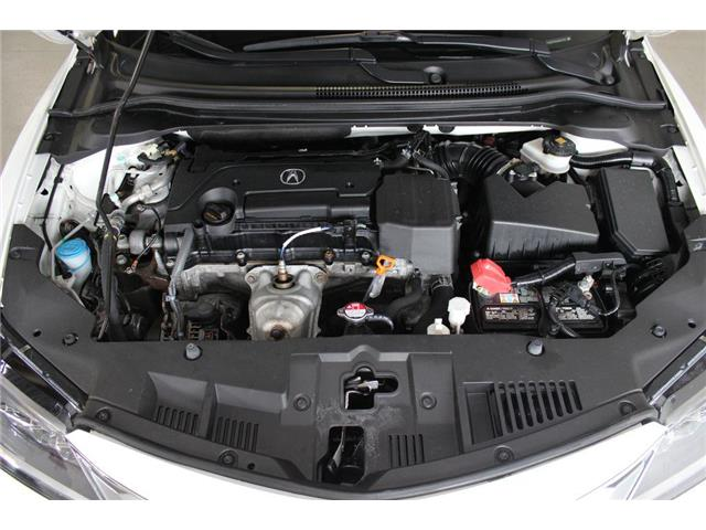 2016 Acura ILX A-Spec (Stk: 802198) in Vaughan - Image 6 of 30
