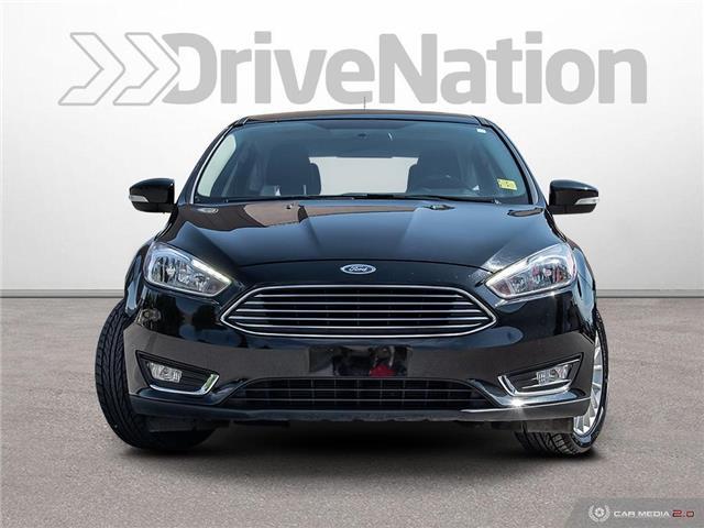 2018 Ford Focus Titanium (Stk: D1371) in Regina - Image 2 of 28