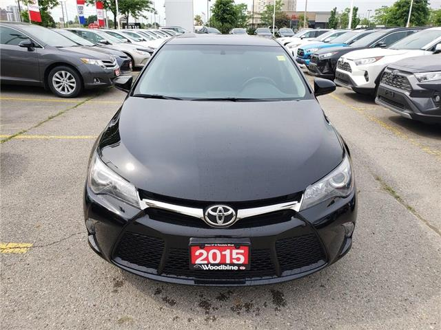 2015 Toyota Camry  (Stk: P6778) in Etobicoke - Image 2 of 17