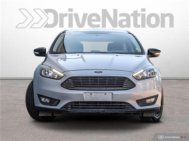 2016 Ford Focus SE (Stk: D1367) in Regina - Image 2 of 27