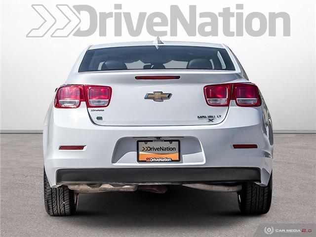 2015 Chevrolet Malibu 1LT (Stk: D1368) in Regina - Image 5 of 28