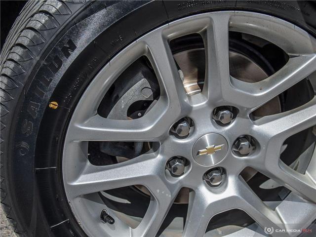 2015 Chevrolet Malibu 1LT (Stk: D1368) in Regina - Image 6 of 28