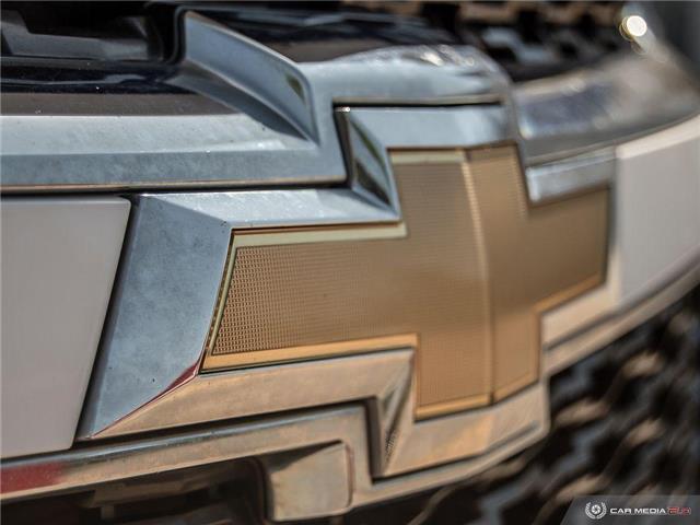 2015 Chevrolet Malibu 1LT (Stk: D1368) in Regina - Image 9 of 28