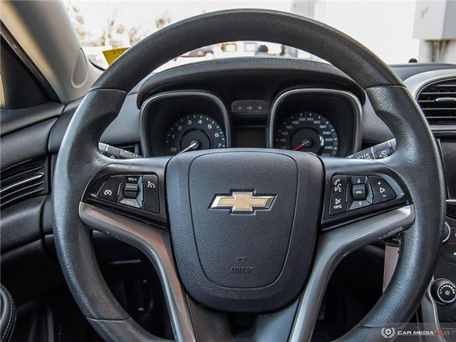 2015 Chevrolet Malibu 1LT (Stk: D1368) in Regina - Image 14 of 28