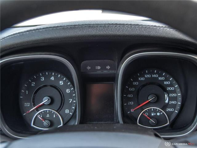 2015 Chevrolet Malibu 1LT (Stk: D1368) in Regina - Image 15 of 28