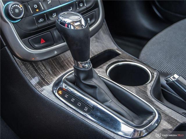 2015 Chevrolet Malibu 1LT (Stk: D1368) in Regina - Image 20 of 28