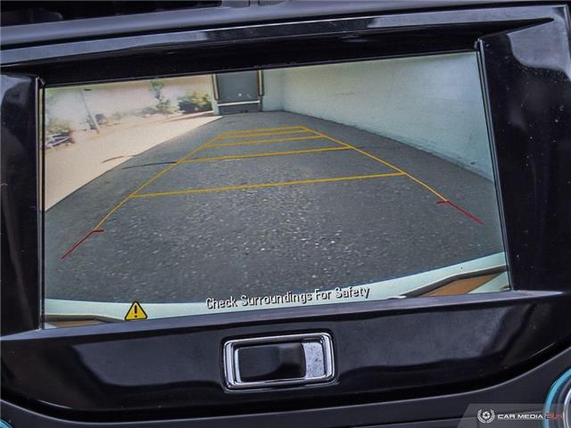 2015 Chevrolet Malibu 1LT (Stk: D1368) in Regina - Image 22 of 28