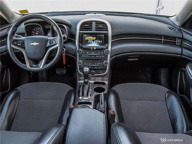 2015 Chevrolet Malibu 1LT (Stk: D1368) in Regina - Image 26 of 28