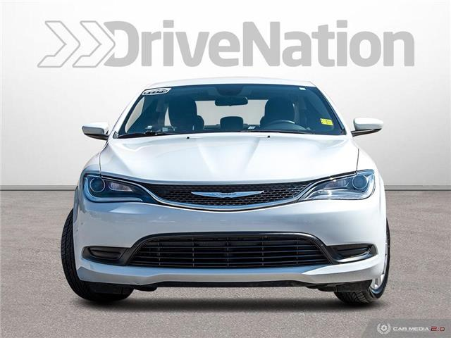 2016 Chrysler 200 LX (Stk: D1369) in Regina - Image 2 of 28