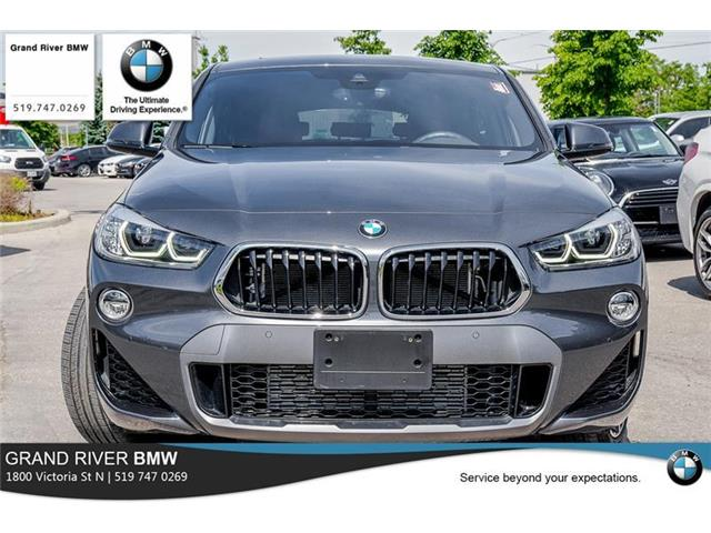 2018 BMW X2 xDrive28i (Stk: 34112A) in Kitchener - Image 2 of 22