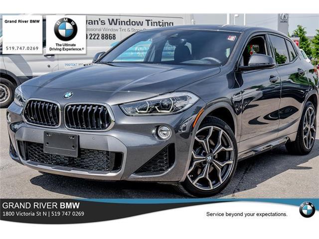 2018 BMW X2 xDrive28i (Stk: 34112A) in Kitchener - Image 3 of 22