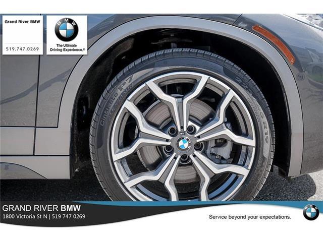 2018 BMW X2 xDrive28i (Stk: 34112A) in Kitchener - Image 4 of 22