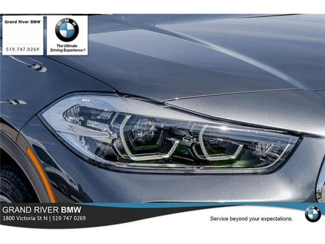 2018 BMW X2 xDrive28i (Stk: 34112A) in Kitchener - Image 5 of 22