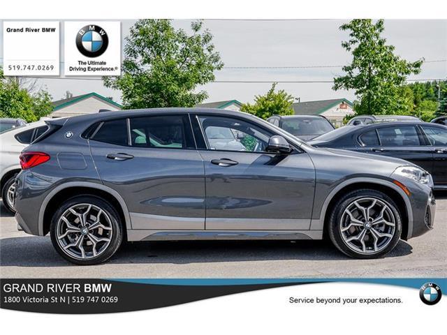 2018 BMW X2 xDrive28i (Stk: 34112A) in Kitchener - Image 6 of 22
