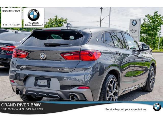 2018 BMW X2 xDrive28i (Stk: 34112A) in Kitchener - Image 7 of 22