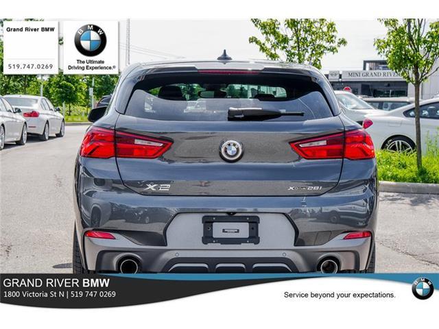 2018 BMW X2 xDrive28i (Stk: 34112A) in Kitchener - Image 8 of 22