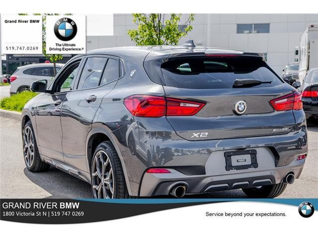 2018 BMW X2 xDrive28i (Stk: 34112A) in Kitchener - Image 9 of 22