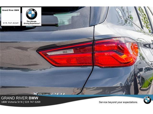 2018 BMW X2 xDrive28i (Stk: 34112A) in Kitchener - Image 10 of 22