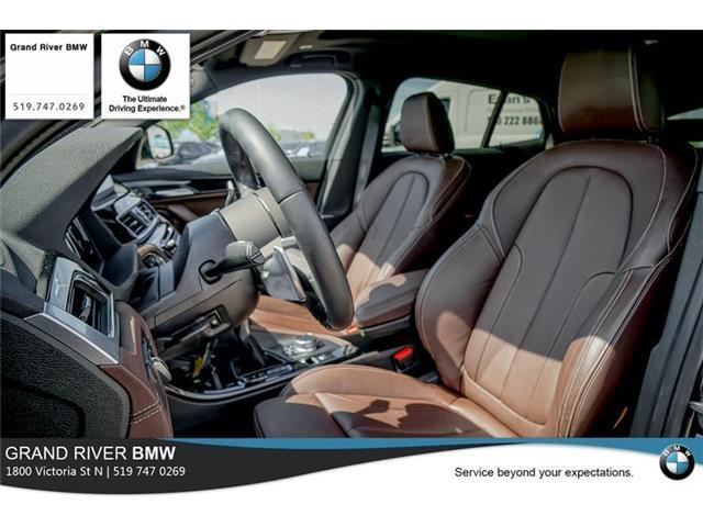 2018 BMW X2 xDrive28i (Stk: 34112A) in Kitchener - Image 12 of 22