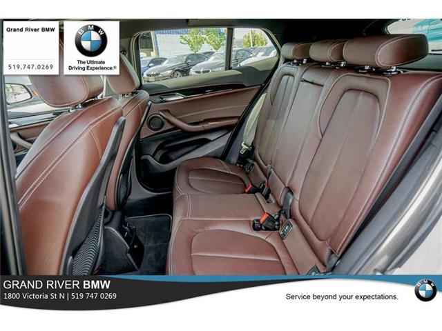 2018 BMW X2 xDrive28i (Stk: 34112A) in Kitchener - Image 13 of 22