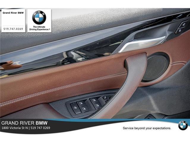 2018 BMW X2 xDrive28i (Stk: 34112A) in Kitchener - Image 14 of 22