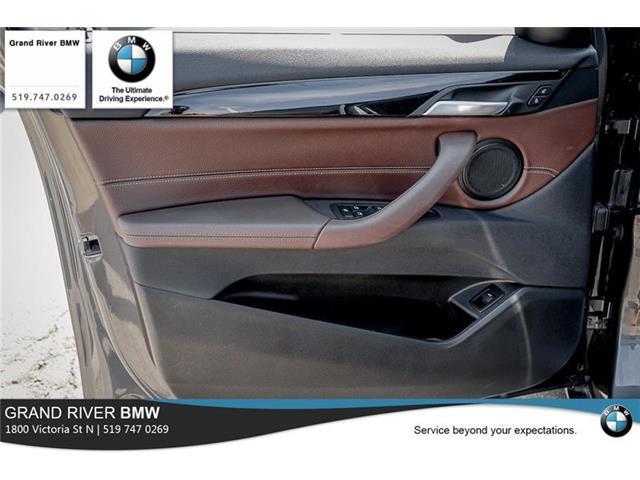 2018 BMW X2 xDrive28i (Stk: 34112A) in Kitchener - Image 15 of 22