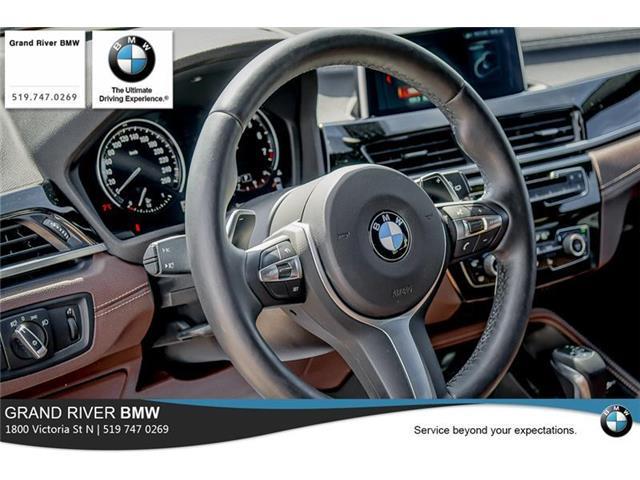 2018 BMW X2 xDrive28i (Stk: 34112A) in Kitchener - Image 16 of 22