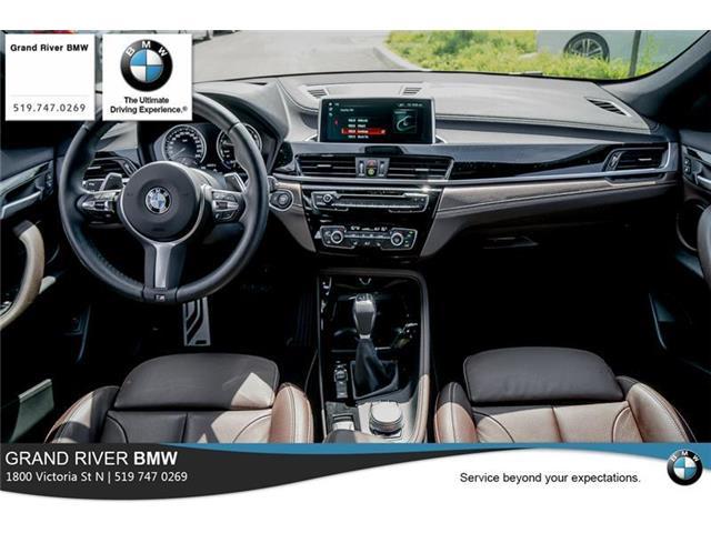 2018 BMW X2 xDrive28i (Stk: 34112A) in Kitchener - Image 17 of 22
