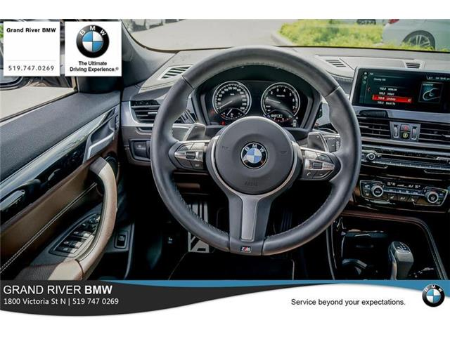 2018 BMW X2 xDrive28i (Stk: 34112A) in Kitchener - Image 18 of 22