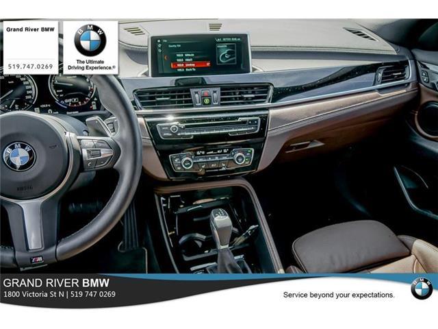 2018 BMW X2 xDrive28i (Stk: 34112A) in Kitchener - Image 19 of 22