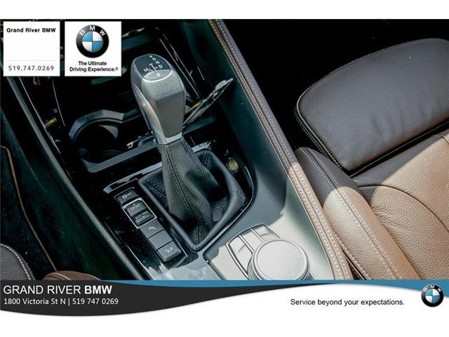 2018 BMW X2 xDrive28i (Stk: 34112A) in Kitchener - Image 20 of 22