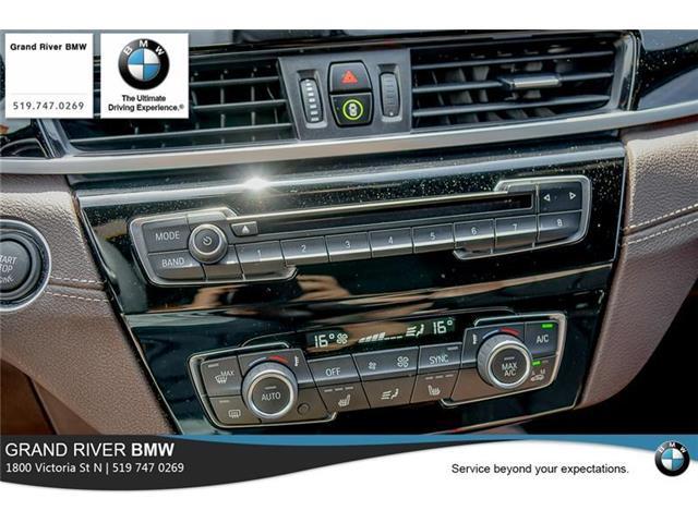 2018 BMW X2 xDrive28i (Stk: 34112A) in Kitchener - Image 21 of 22