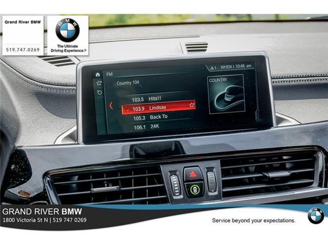 2018 BMW X2 xDrive28i (Stk: 34112A) in Kitchener - Image 22 of 22