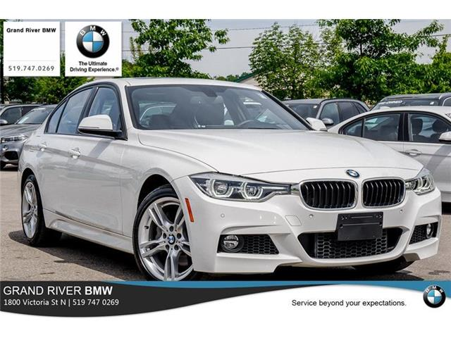 2018 BMW 340i xDrive (Stk: PW4884) in Kitchener - Image 1 of 22