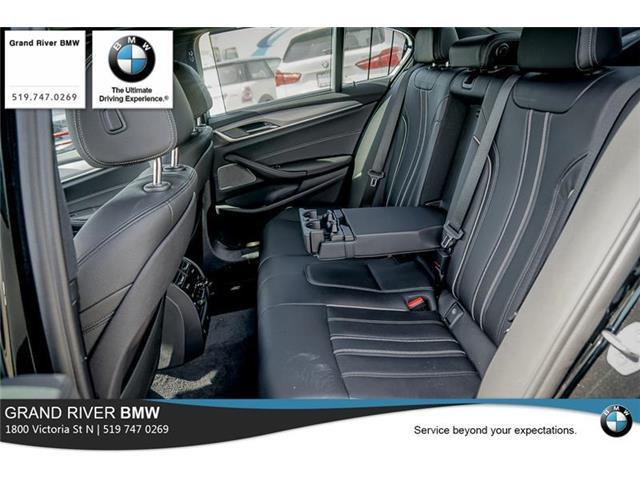 2018 BMW 540i xDrive (Stk: PW4886) in Kitchener - Image 11 of 21