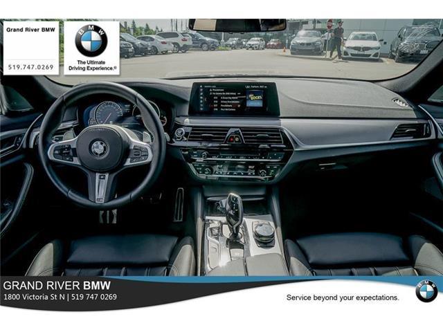 2018 BMW 540i xDrive (Stk: PW4886) in Kitchener - Image 12 of 21